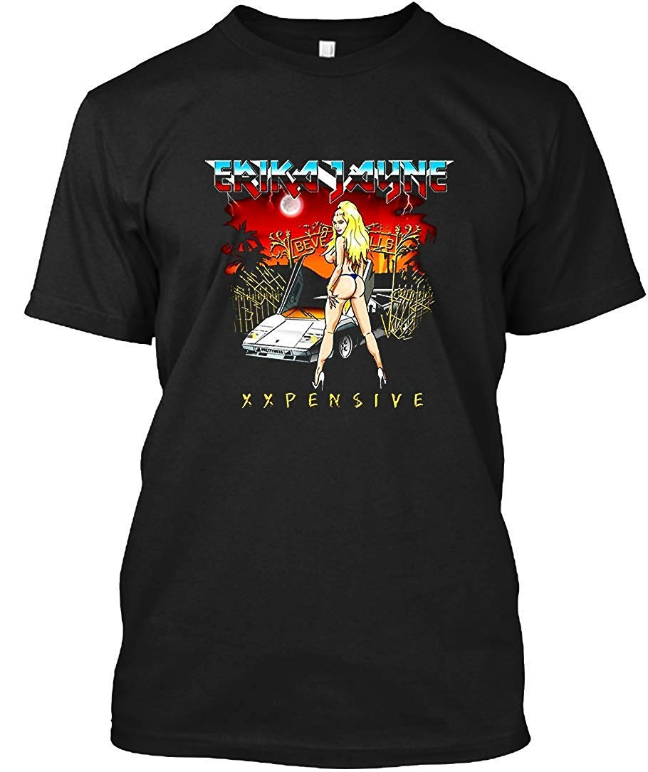 Erika Jayne 87 Unisex T Shirt