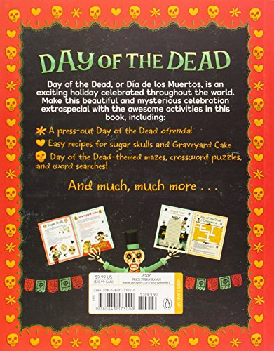 book of the dead activity
