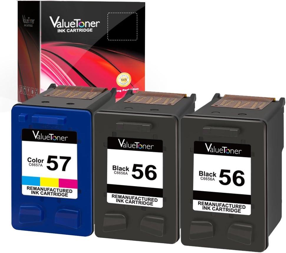 Valuetoner Cartucho de tinta remanufacturado de repuesto para HP ...
