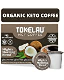 Tokelau Keto Coffee Pods for All Keurig Style Brewers. Enjoy the Convenience of Clean Keto Coffee in K Cups. Organic…