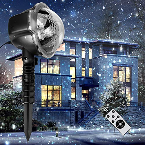 Night Scenes Landscape Lighting in US - 7