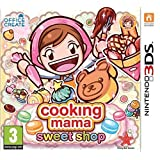 Cooking Mama: Sweet Shop (Nintendo 3DS)