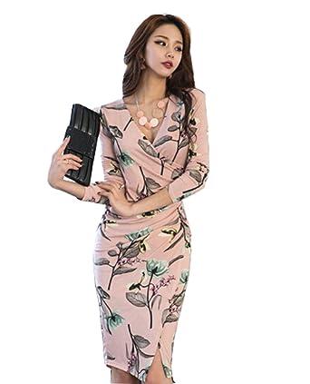 a5958300ea521 TRVELBETT 2018タイトなドレス ...