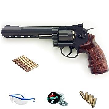 4 5 Aire Comprimido 702 Pack Pistola Kwc De 0ONn8wvm