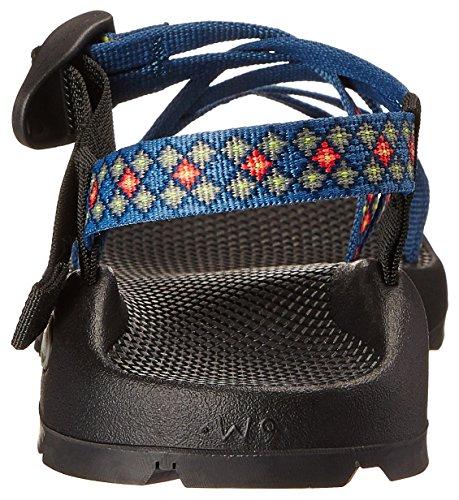 Chaco Kvinna Zx1 Unaweep W Sandal Brista Blå