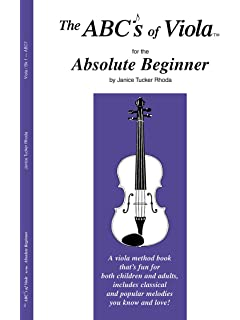 tchaikovsky for viola 10 easy themes for viola beginner book