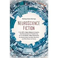 NeuroScience Fiction: From 2001: A Space Odyssey to