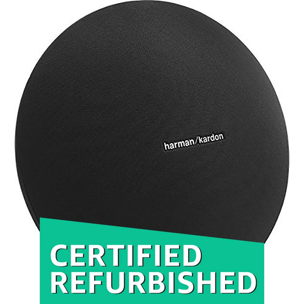 (Renewed) JBL HKOS4BLKEU Harman Kardon Onyx Studio 4