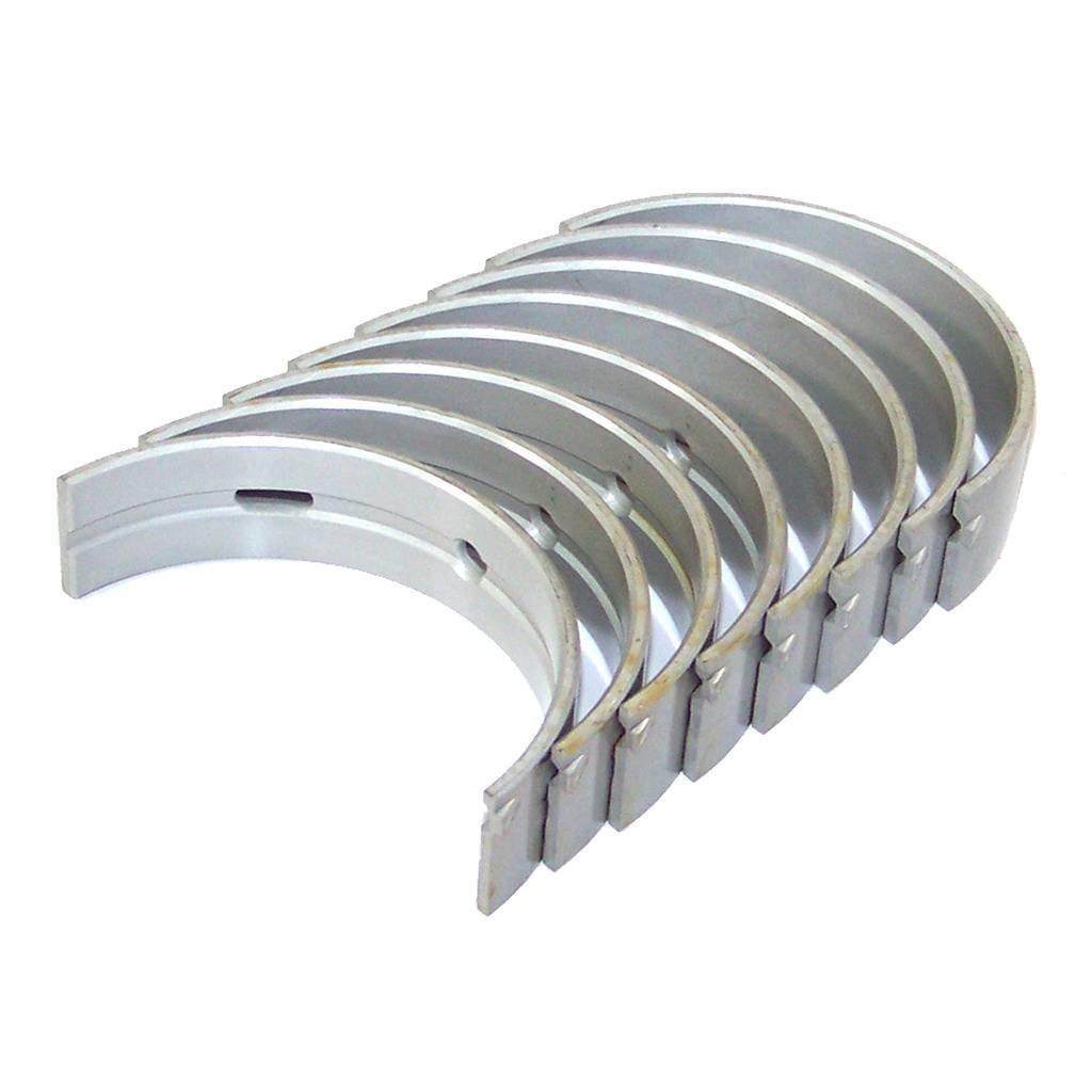 DNJ Engine Components MB648 Crankshaft Main Bearing