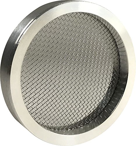 Shell Precision Grilles - 2