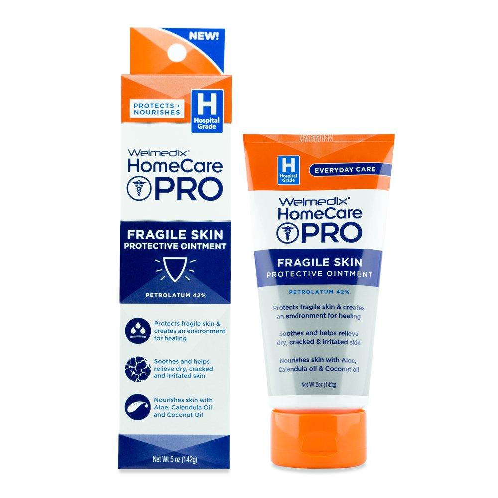 6 Pack - Welmedix HomeCare Pro No-Rinse Cleansing Foam 5 oz Madre Labs, Serumdipity, Vitamin C Facial Serum, Antioxidant-Rich Skin Care, 1 fl. oz. (pack of 4)