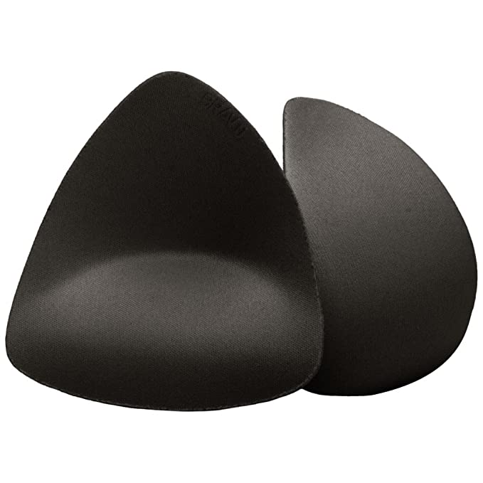 ed14fa70bd Bravo Triangle Plus bra pad inserts  shaper with push up inside. at ...