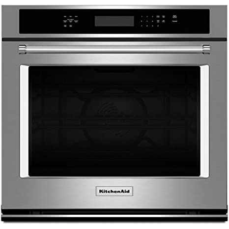 "Amazon.com: KitchenAid KOSE500ESS KOSE500ESS 30 Stainless Convection on maytag microwave, cuisinart microwave, tappan microwave, sharp microwave, lg microwave, kenmore microwave, emerson microwave, panasonic microwave, hotpoint microwave, 24"" wide microwave, whirlpool microwave, amana microwave, goldstar microwave, sanyo microwave, red microwave, ge microwave, electrolux microwave, built in microwave, modern microwave, stainless steel microwave,"