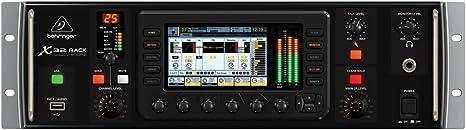 MESA DIGITAL X32 RACK: Amazon.es: Instrumentos musicales