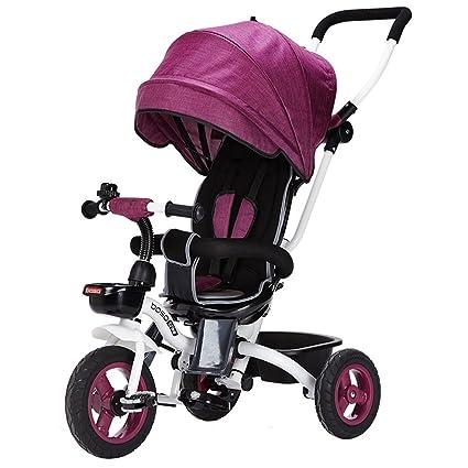 Bicicletas HAIZHEN Cochecito Carro Plegable para Niños 1-3 Años De ...