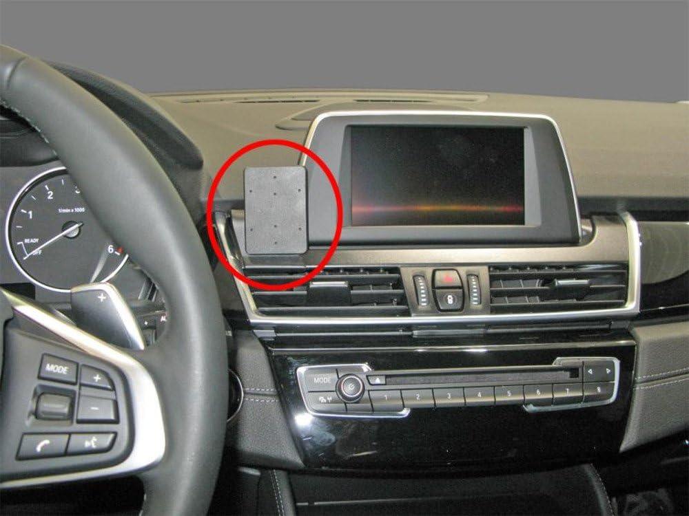 Brodit ProClip Support de fixation pour BMW 1-series 12 Centre de montage Noir