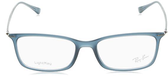 213f8e4e03 Amazon.com  Ray-Ban RX7031 Light Ray Eyeglasses  Shoes