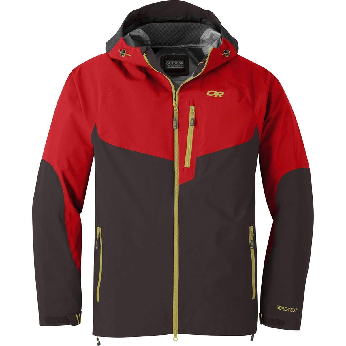 [アウトドアリサーチ] メンズ ジャケット&ブルゾン Hemispheres Jacket [並行輸入品]  XL