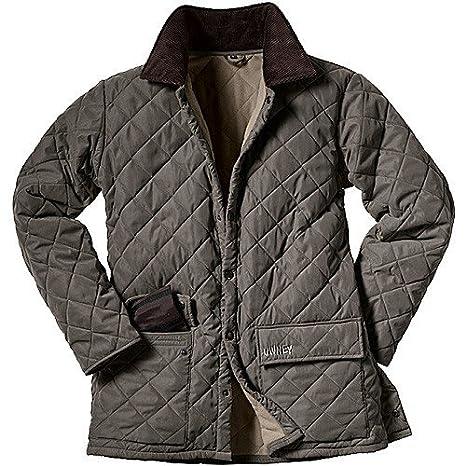owney Jersey exterior de chaqueta acolchada chaqueta para ...