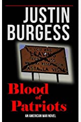 Blood of Patriots (The American War Book 2) Kindle Edition