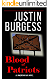 Blood of Patriots (The American War Book 2)