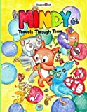 img - for Mindy 6.5: Mindy Travels Through Time by Alvin Zhao (2015-07-22) book / textbook / text book
