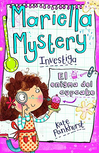 Mariella Mystery 2 (Spanish Edition) pdf epub