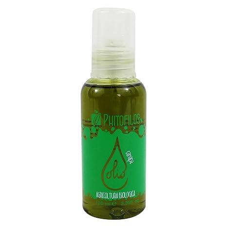 PHITOFILOS - Aceite de Cáñamo - Prensado en Frío - Para el Cuerpo y el Cabello
