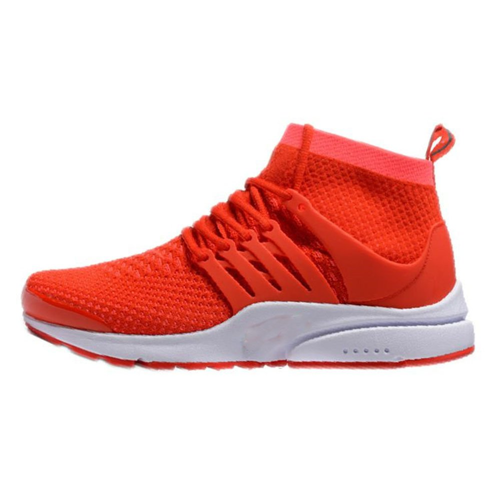 Air Flyknit Ultra Presto Socks ShoesFly Line Shoes Men and Women High-Top Sports Couple Shoes