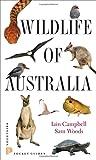 Wildlife of Australia (Princeton Pocket Guides)