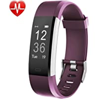 YAMAY Fitness Watch Activity Tracker with Heart Rate