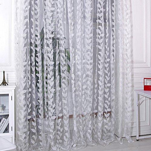 Edal Window Printed Curtain Valances