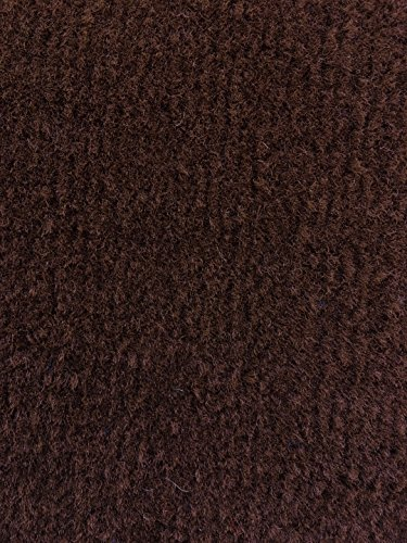 - Aqua Turf Boat Carpet - Cocoa Color - Sold by The Yard