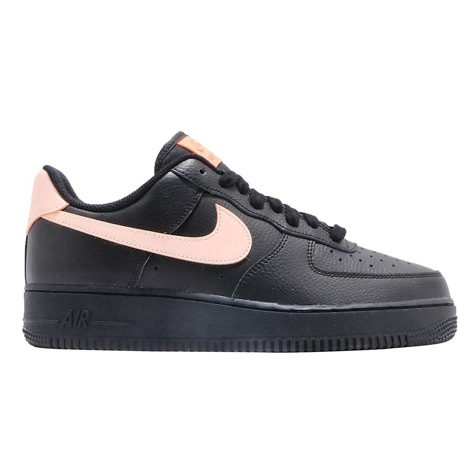 best loved f732b 276f9 Amazon.com   Nike WMNS Air Force 1  07 Womens 315115-039   Basketball
