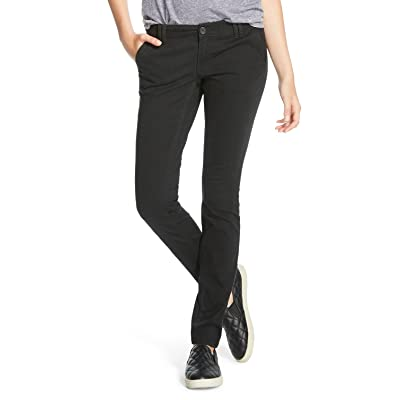 7 Encounter Mossimo Women's Skinny Chino Pant