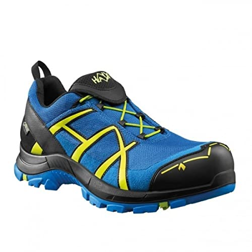 Haix – Calzado de Seguridad Gore-Tex S3 Safety 40 Low, Color, Talla