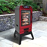 Smoke Hollow 40 in. Digital Electric Smoker with Stand