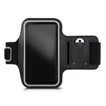 kwmobile Brazalete deportivo para Smartphones: Amazon.es: Electrónica