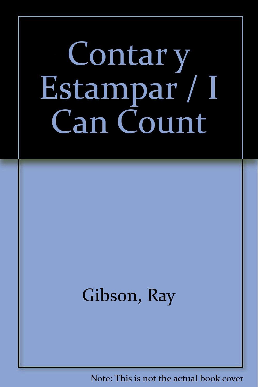 Download Contar Y Estampar/I Can Count (Spanish Edition) pdf