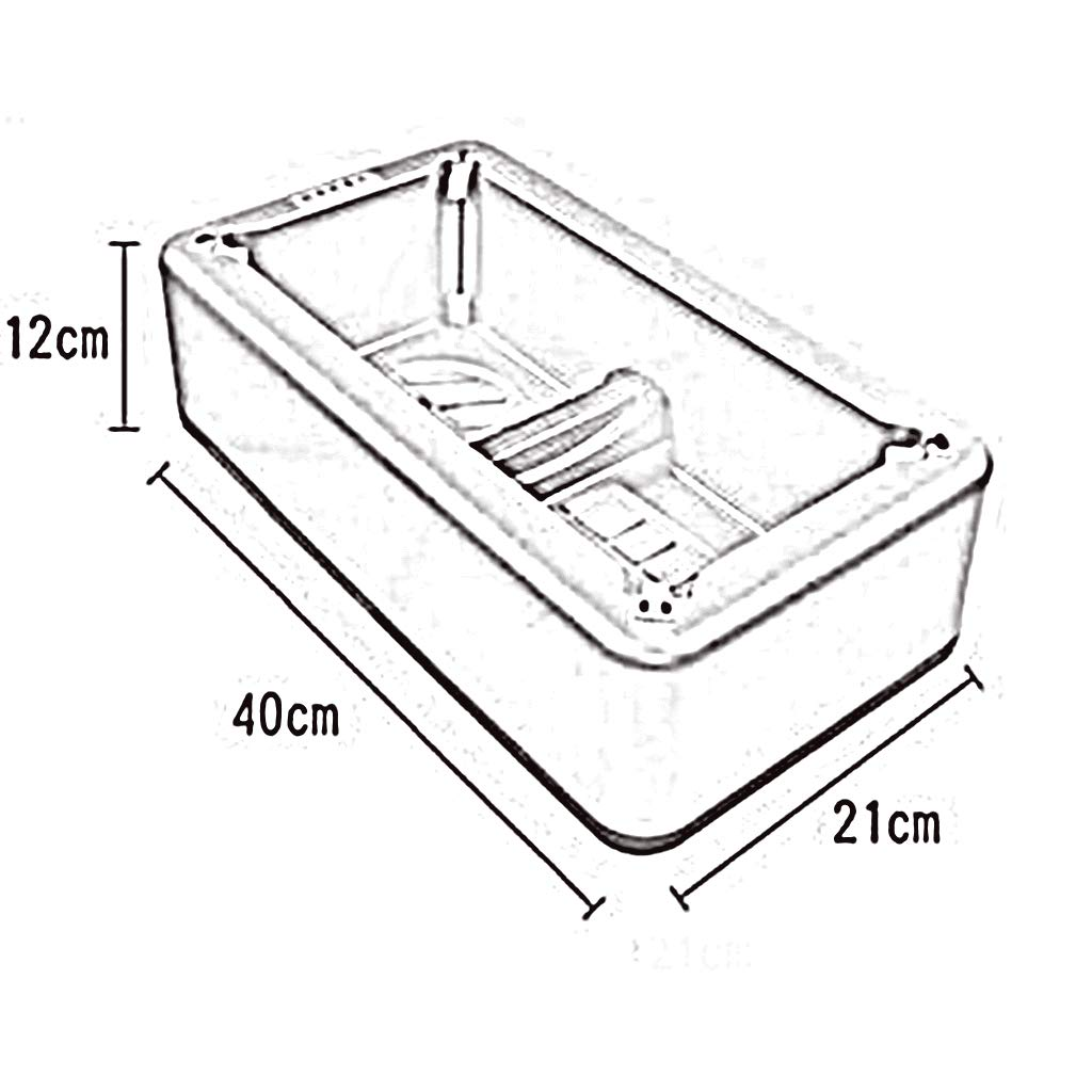 Shoe cover machine Feifei Automatic with Plastic Shoe Covers Disposable Shoe Film Machine Foot Cover Box Non-Slip (Color : Silver, Size : 900 Plastic Shoe Covers) by Shoe cover machine (Image #3)
