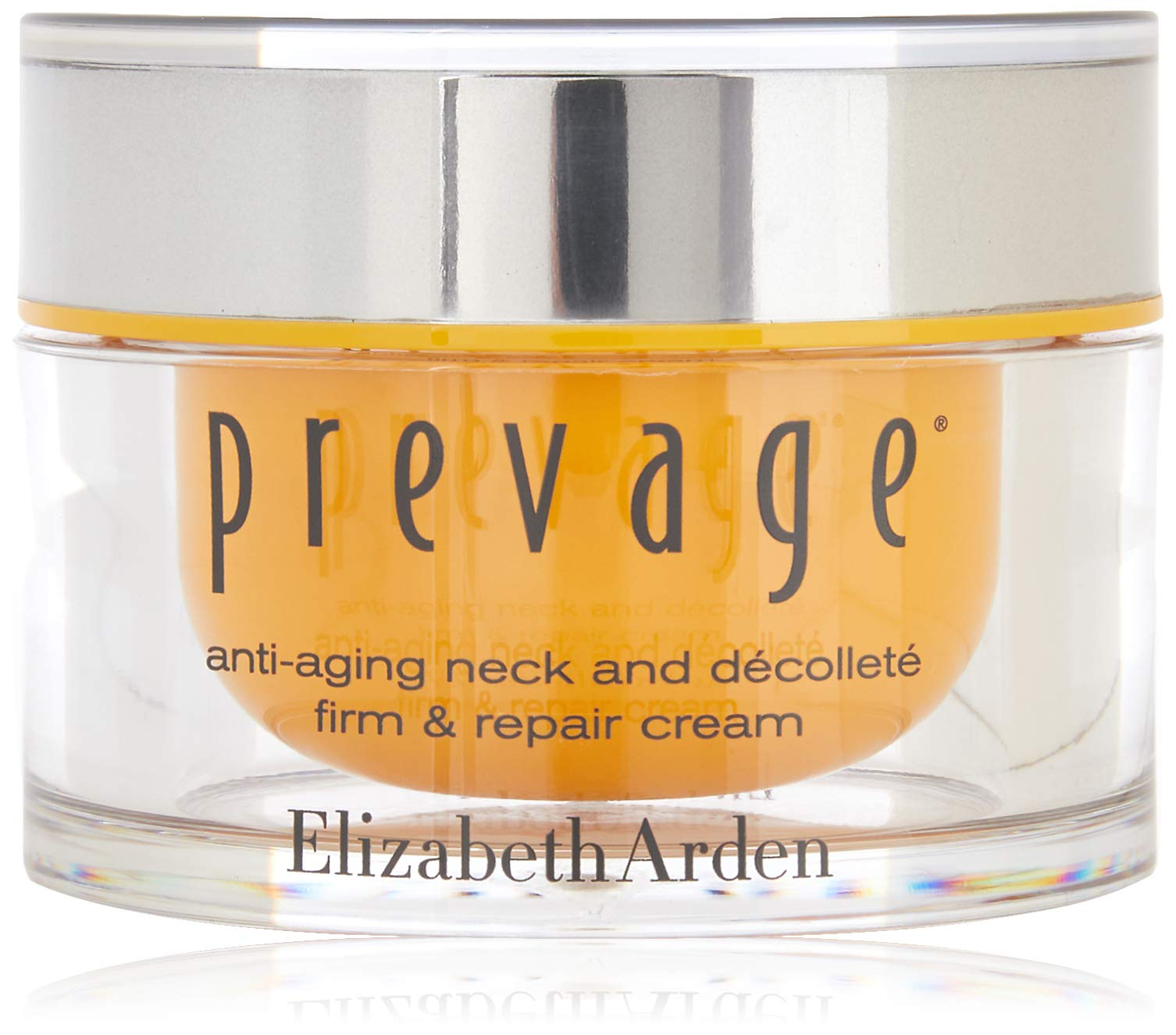 Elizabeth Arden Prevage Anti-Aging Neck and Décolleté Firm & Repair Cream, 1.7 oz.
