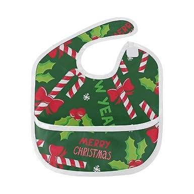 Navidad Bastón de caramelo Dulces Dulces Suave resistente al ...