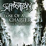 Close of Chapter: Live in Quebec City