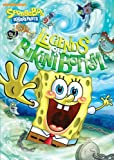 DVD : SpongeBob SquarePants: Legends of Bikini Bottom