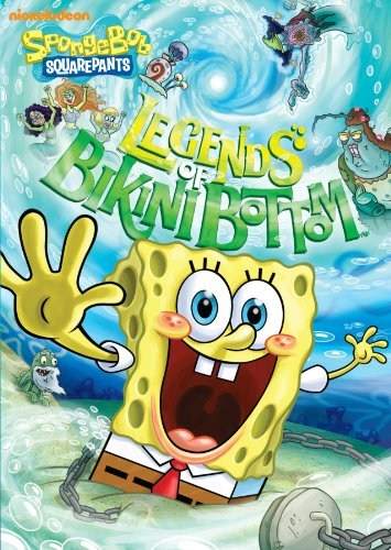SpongeBob SquarePants: Legends of Bikini Bottom ()