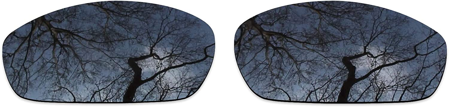 ToughAsNails Polarized Lens Replacement for Oakley Blender OO4059 Sunglass - More Options