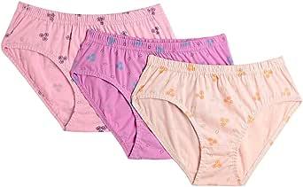 Body Care Multi Color Pantie For Women