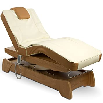 Électrique Canapé Sofa De Massage Chaise Salon Table Thérapies Tatoo H29WEDI