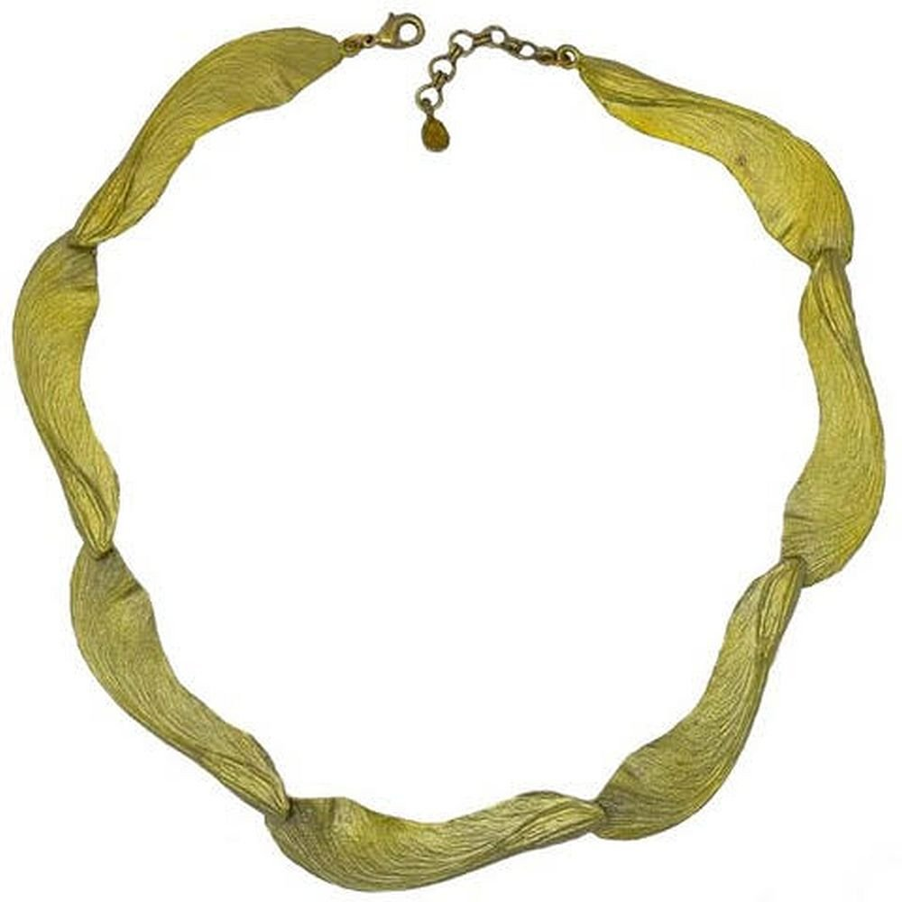 Michael Michaud Retired Samara Collar Necklace 9015 BZ Retail price $152