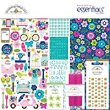 #10: Doodlebug Hello Essentials Kit